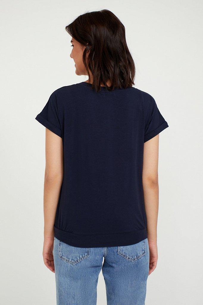 Блузка женская, Модель S20-12083, Фото №4