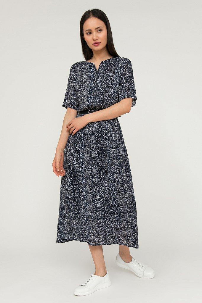 Платье женское, Модель S20-12093, Фото №2