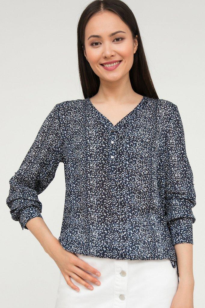 Блузка женская, Модель S20-12094, Фото №1
