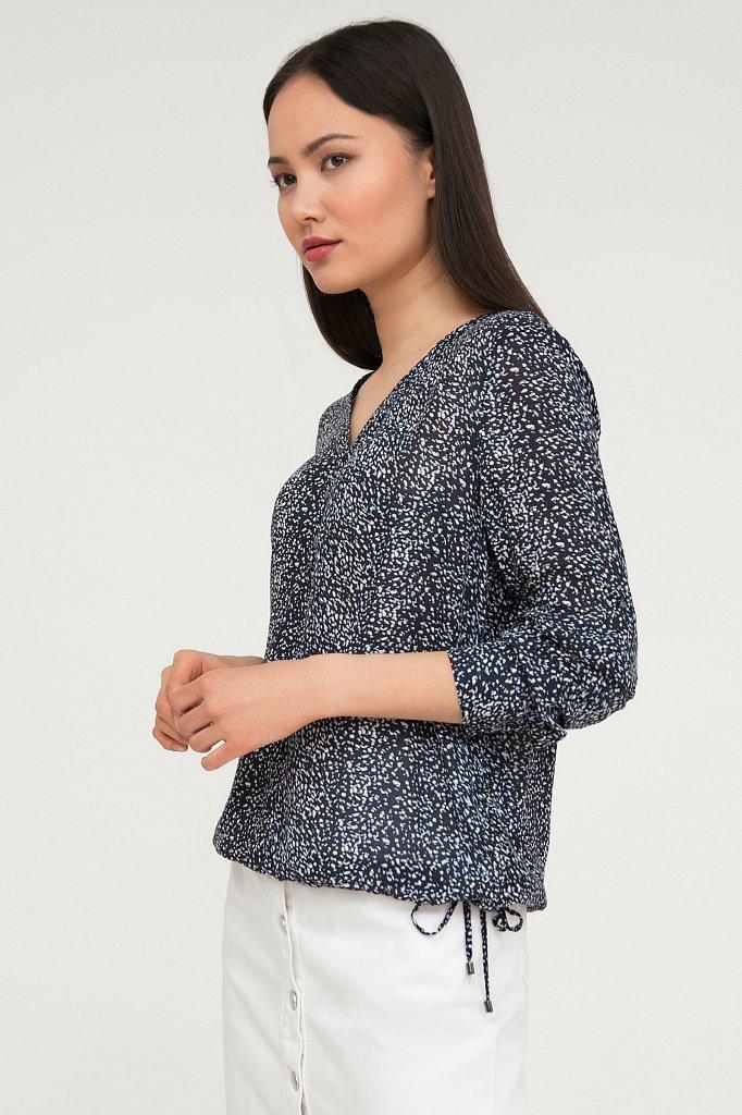 Блузка женская, Модель S20-12094, Фото №3