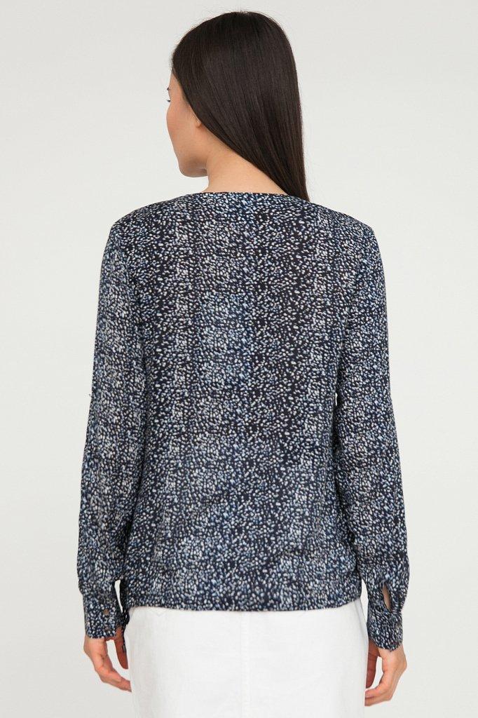 Блузка женская, Модель S20-12094, Фото №4