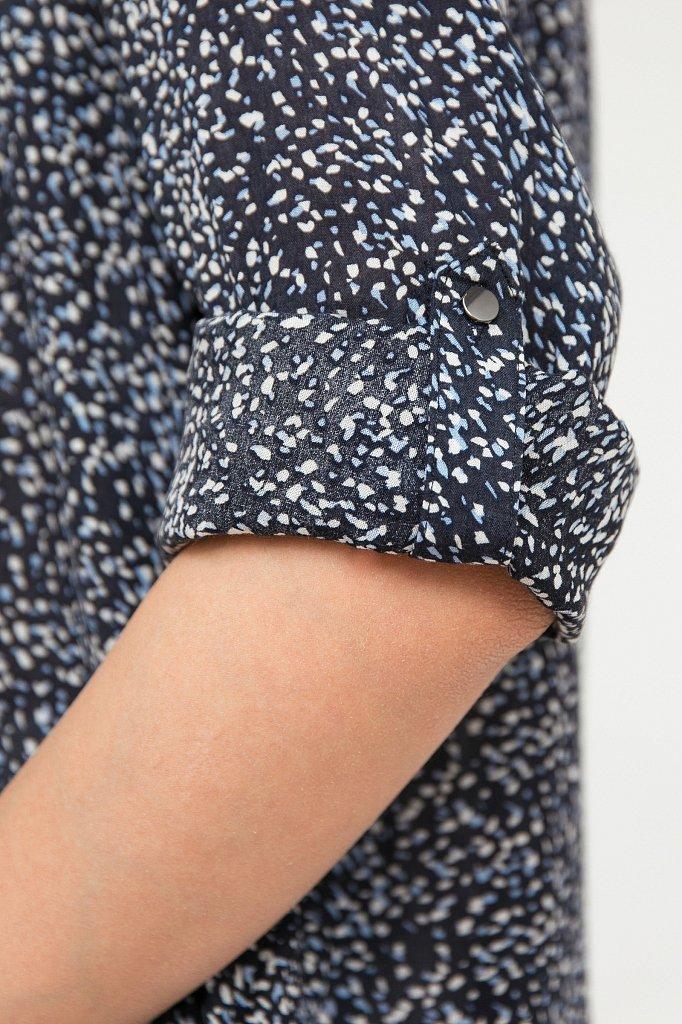 Блузка женская, Модель S20-12094, Фото №5