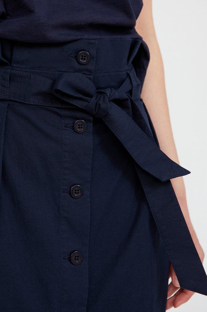 Юбка женская, Модель S20-14005, Фото №5