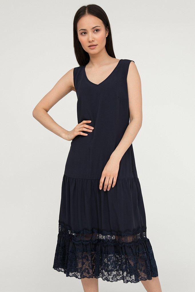 Платье женское, Модель S20-140101, Фото №3