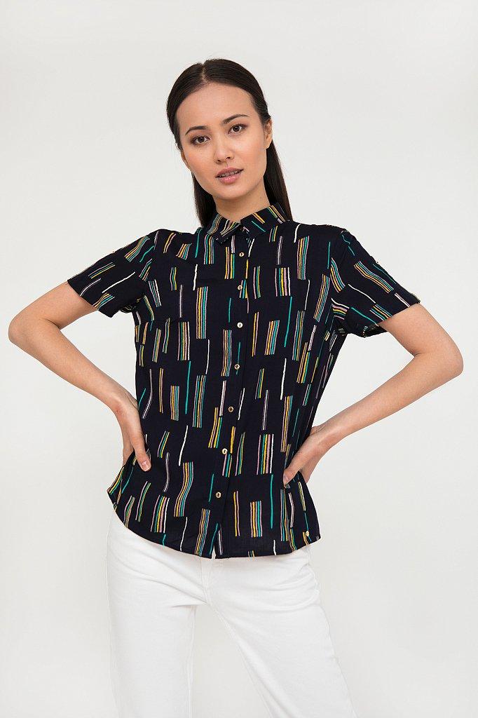 Блузка женская, Модель S20-140107, Фото №1