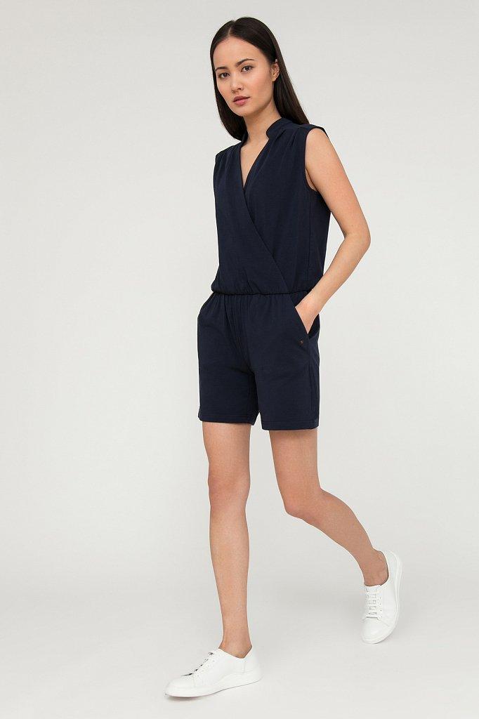Комбинезон женский, Модель S20-140110, Фото №2