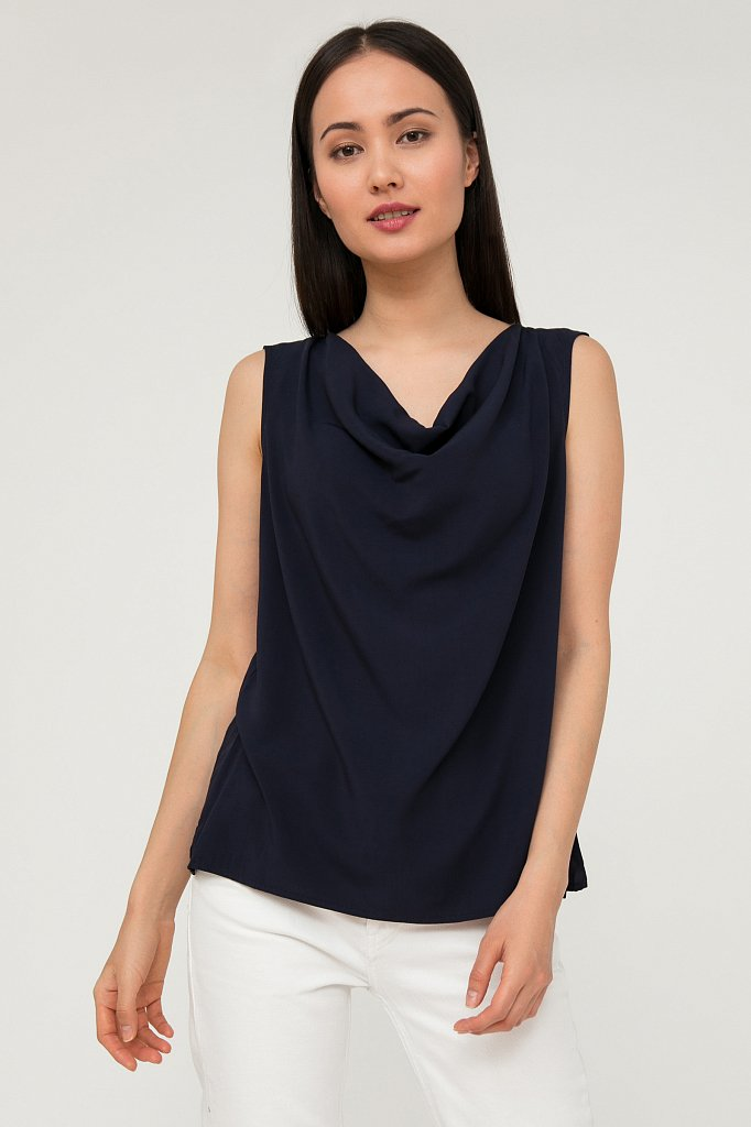 Блузка женская, Модель S20-14015, Фото №1