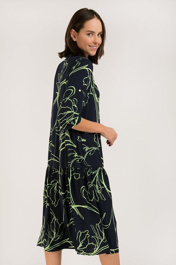 Платье женское, Модель S20-14037, Фото №4
