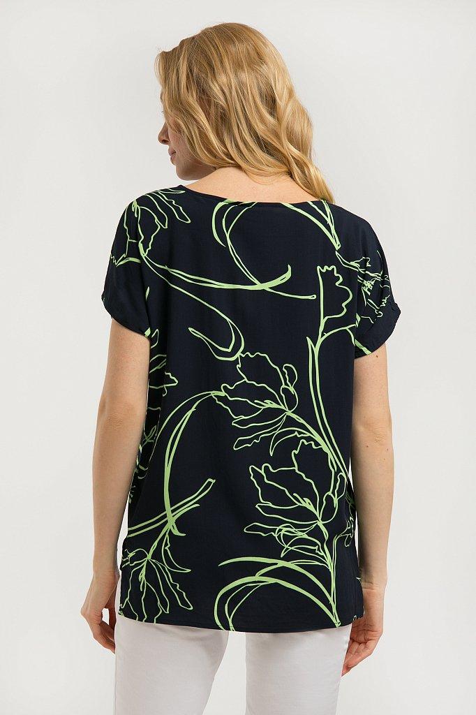 Блузка женская, Модель S20-14038, Фото №4