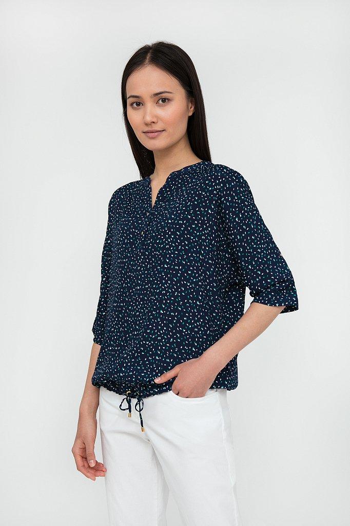 Блузка женская, Модель S20-14047, Фото №3