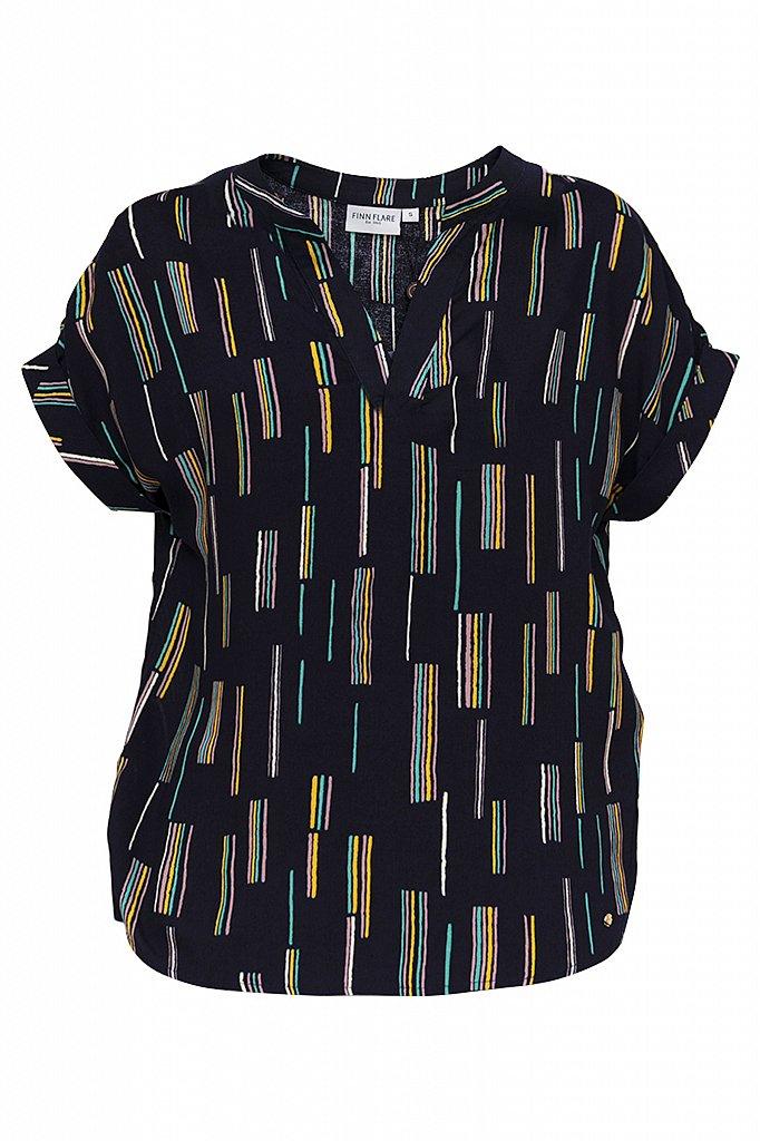 Блузка женская, Модель S20-14051, Фото №6
