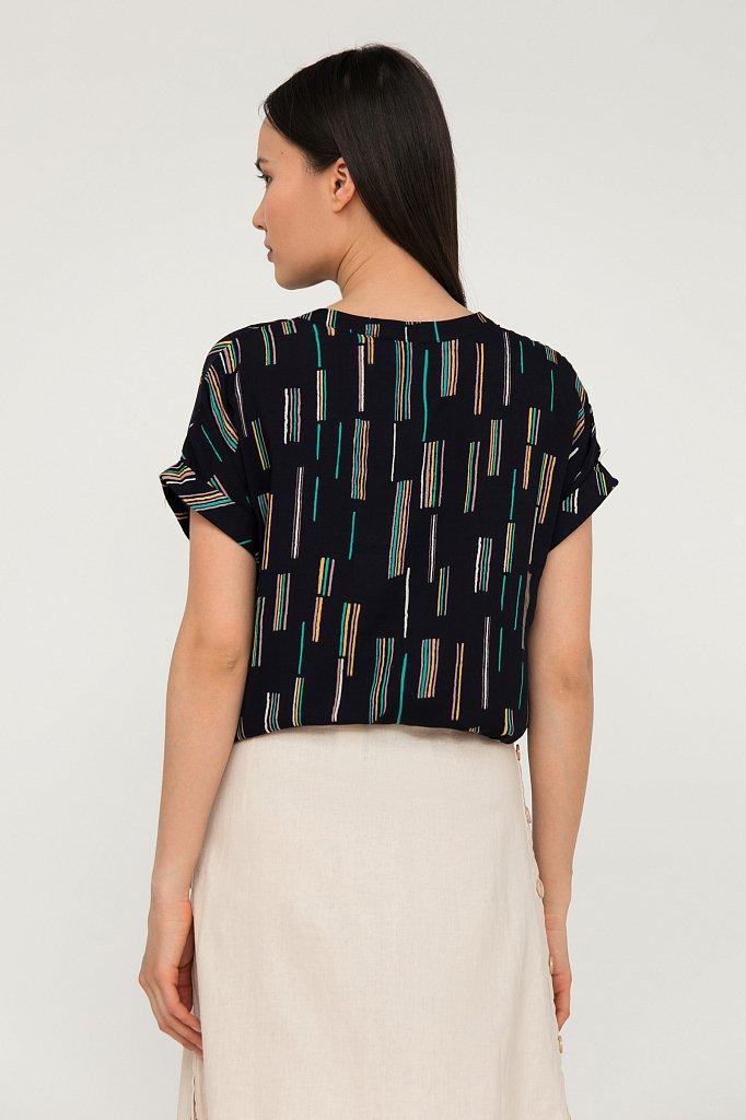 Блузка женская, Модель S20-14051, Фото №4