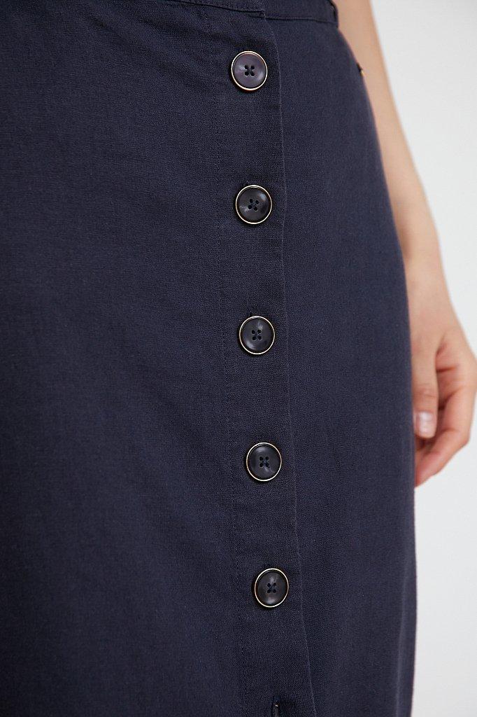 Юбка женская, Модель S20-14052, Фото №5