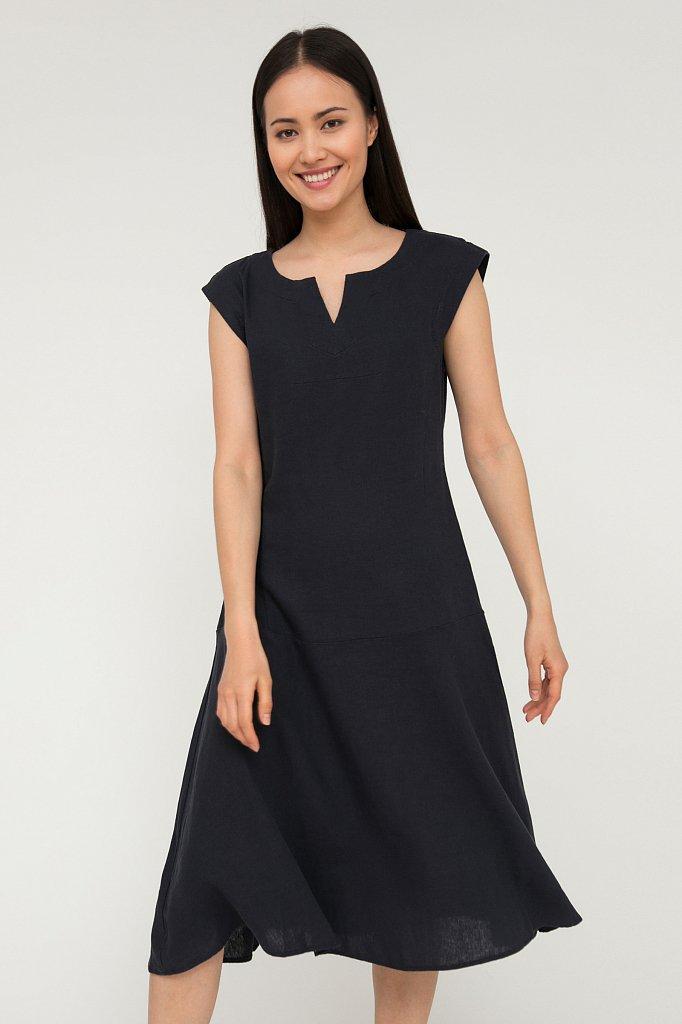 Платье женское, Модель S20-14054, Фото №3