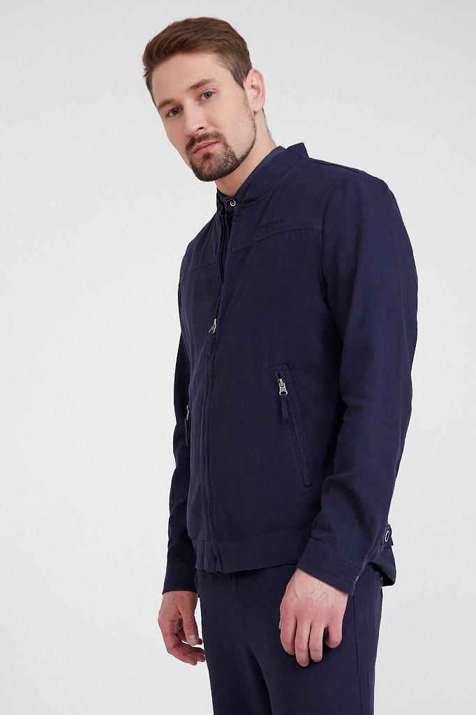 Куртка мужская, Модель S20-22000, Фото №3