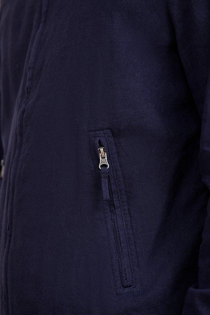 Ветровка мужская, Модель S20-22000, Фото №5