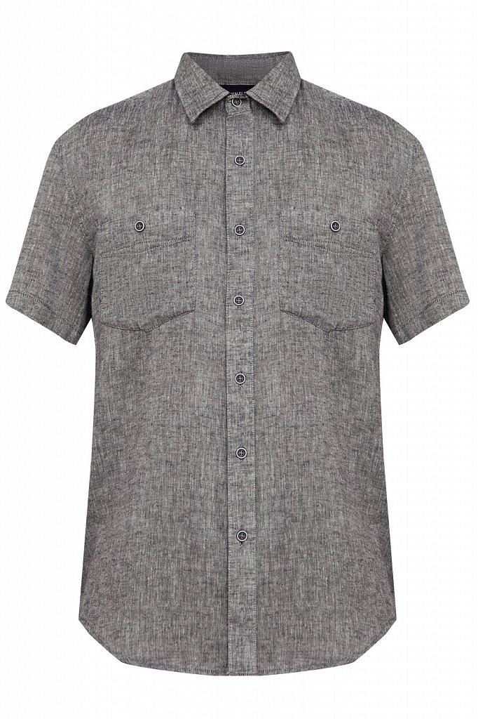 Рубашка мужская, Модель S20-22019, Фото №6