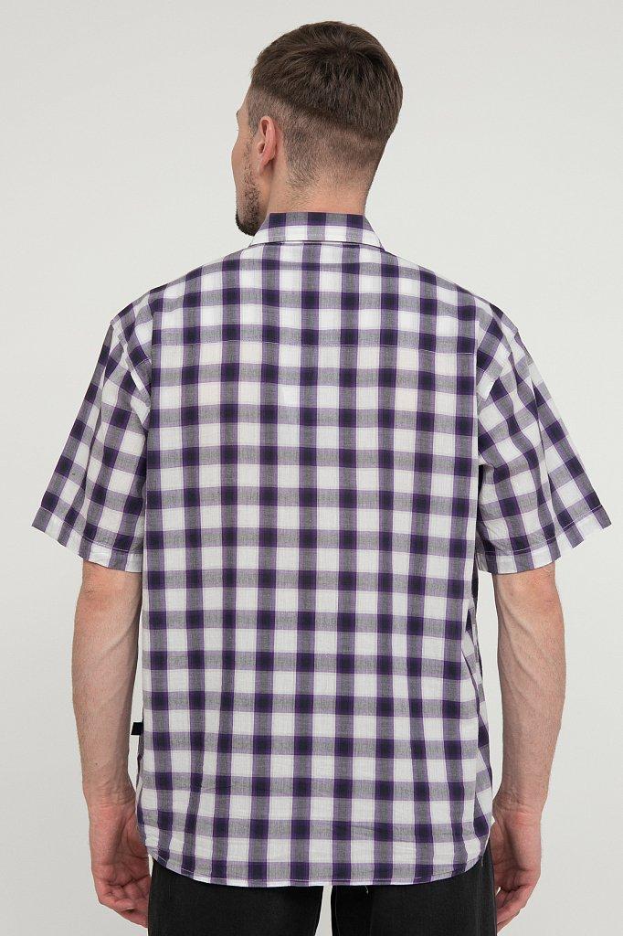 Рубашка мужская, Модель S20-22020, Фото №4