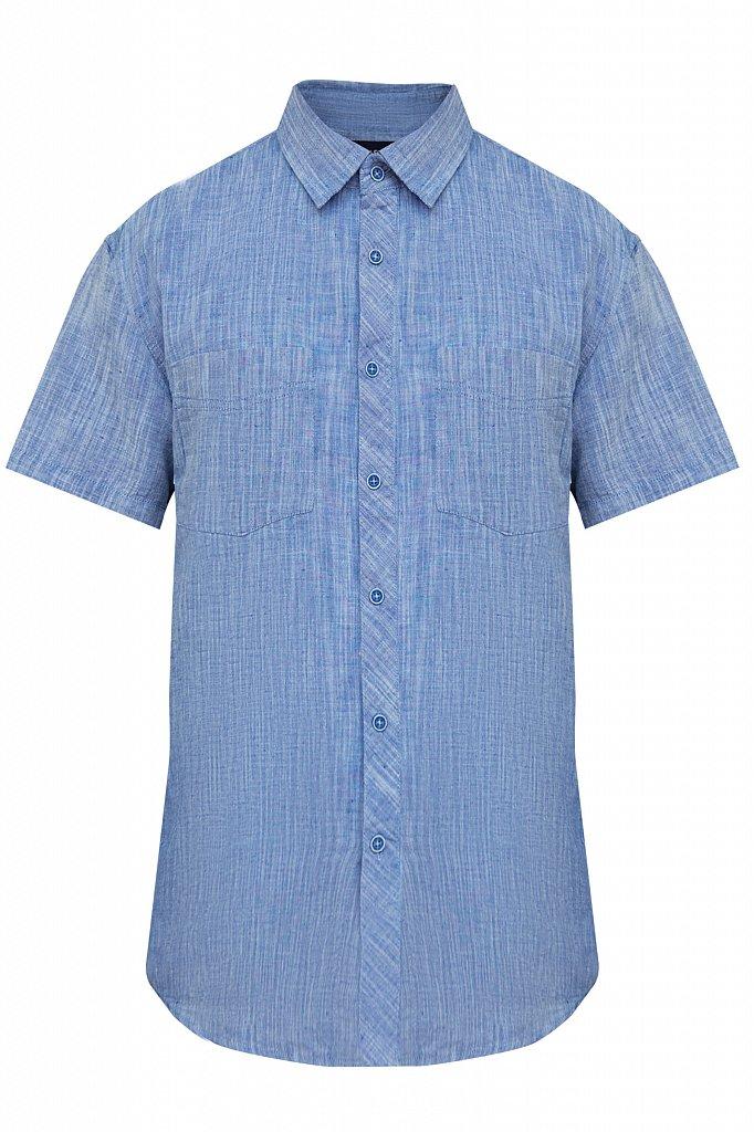Рубашка мужская, Модель S20-22023, Фото №6