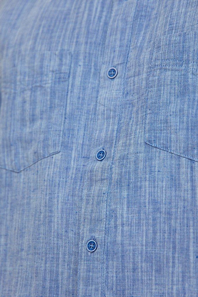 Рубашка мужская, Модель S20-22023, Фото №5