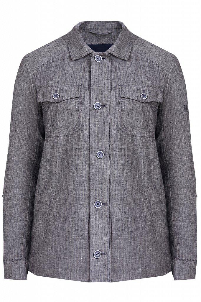 Куртка мужская, Модель S20-24000, Фото №6