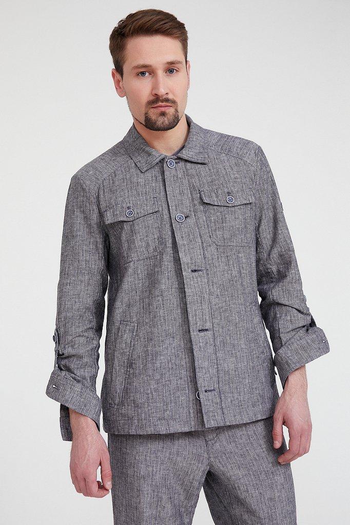 Куртка мужская, Модель S20-24000, Фото №2