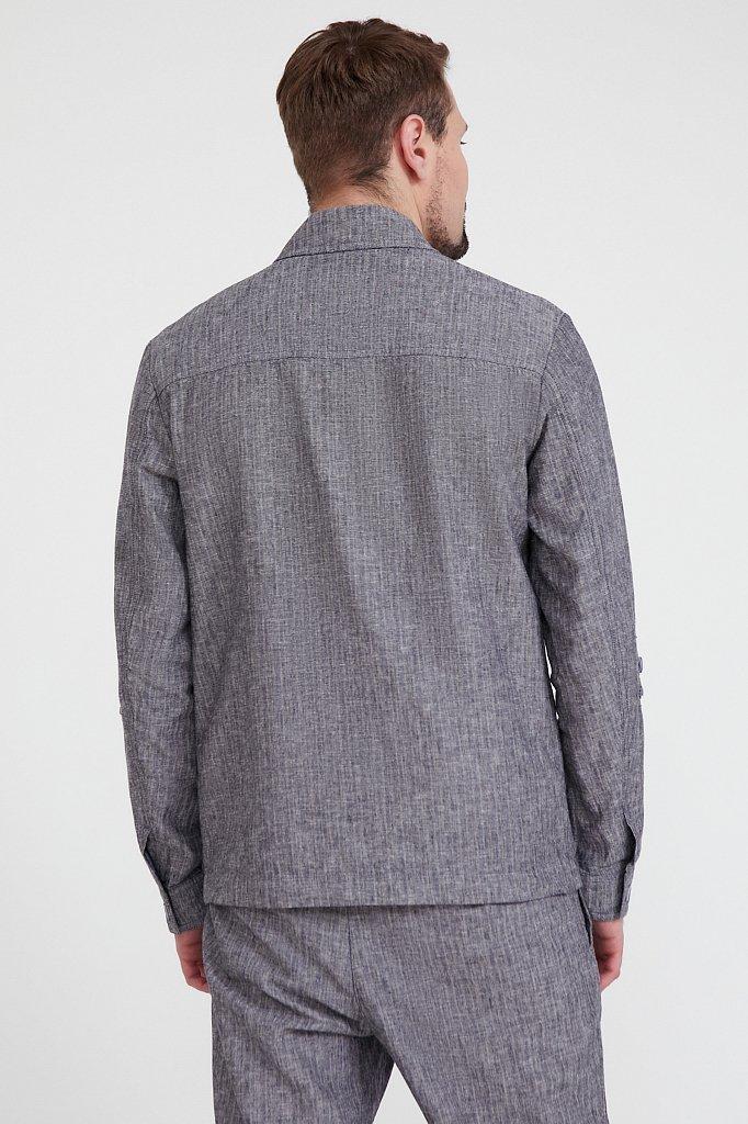Куртка мужская, Модель S20-24000, Фото №4