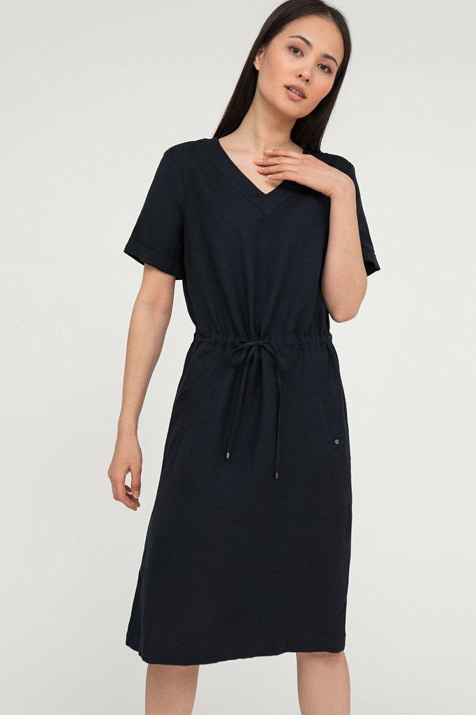 Платье женское, Модель S20-32004, Фото №1