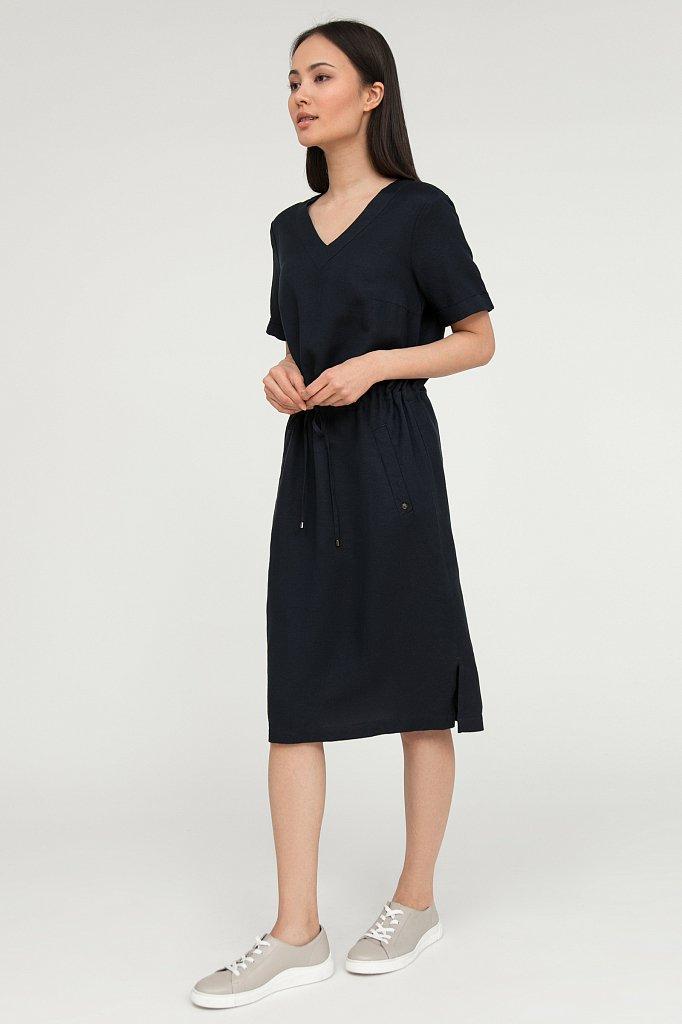 Платье женское, Модель S20-32004, Фото №2