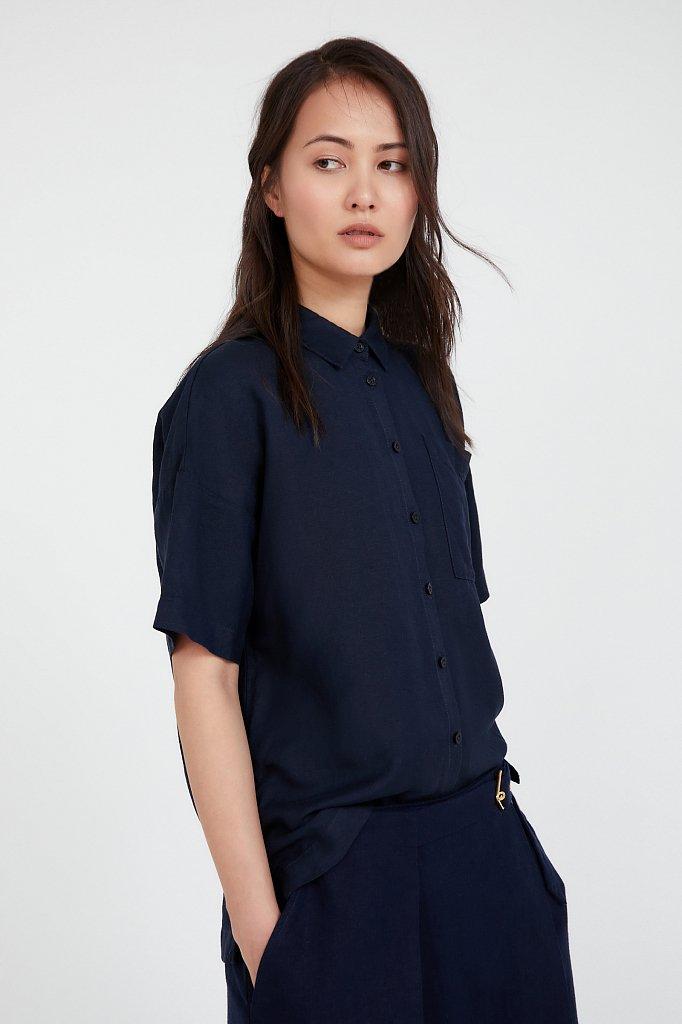 Блузка женская, Модель S20-32005, Фото №3