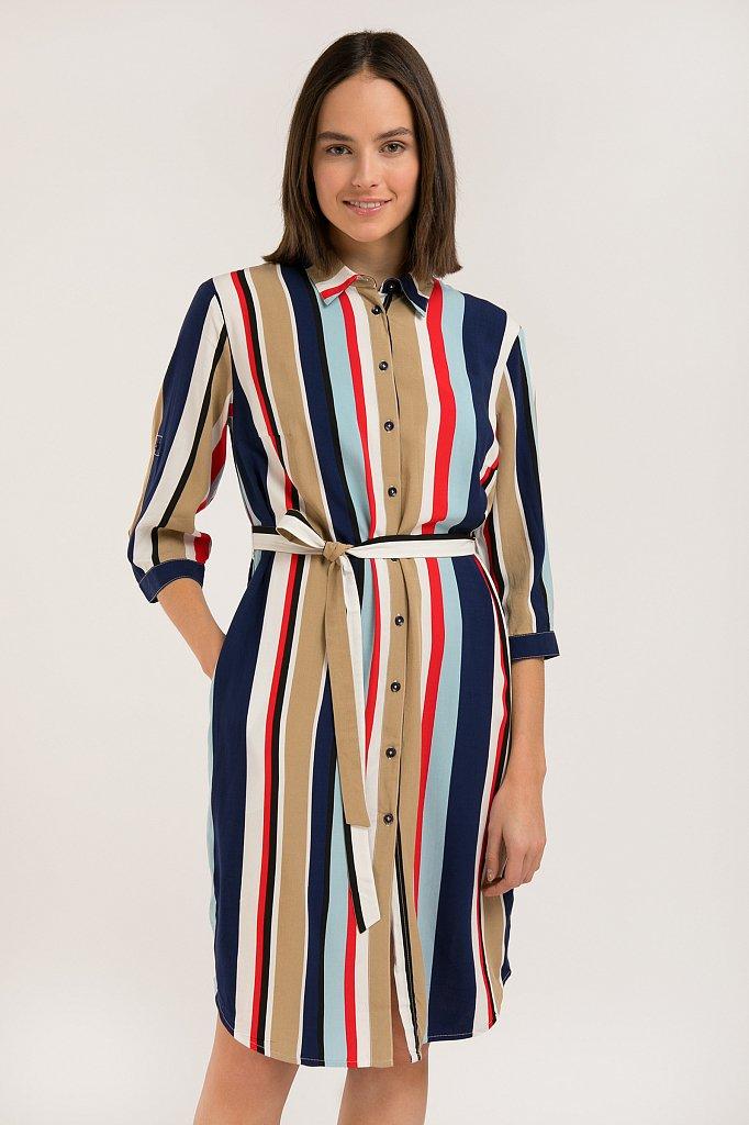 Платье женское, Модель S20-32007, Фото №1