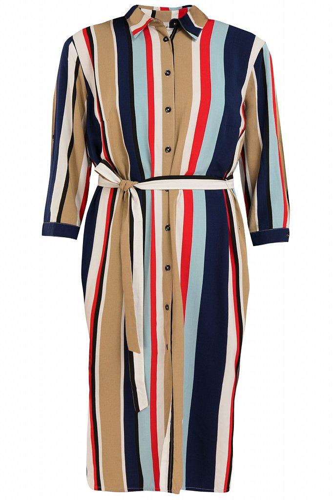 Платье женское, Модель S20-32007, Фото №6
