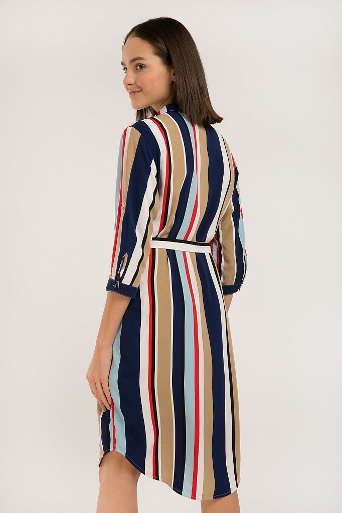 Платье женское, Модель S20-32007, Фото №4