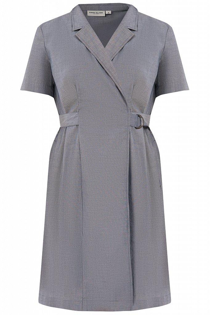 Платье женское, Модель S20-32026, Фото №6