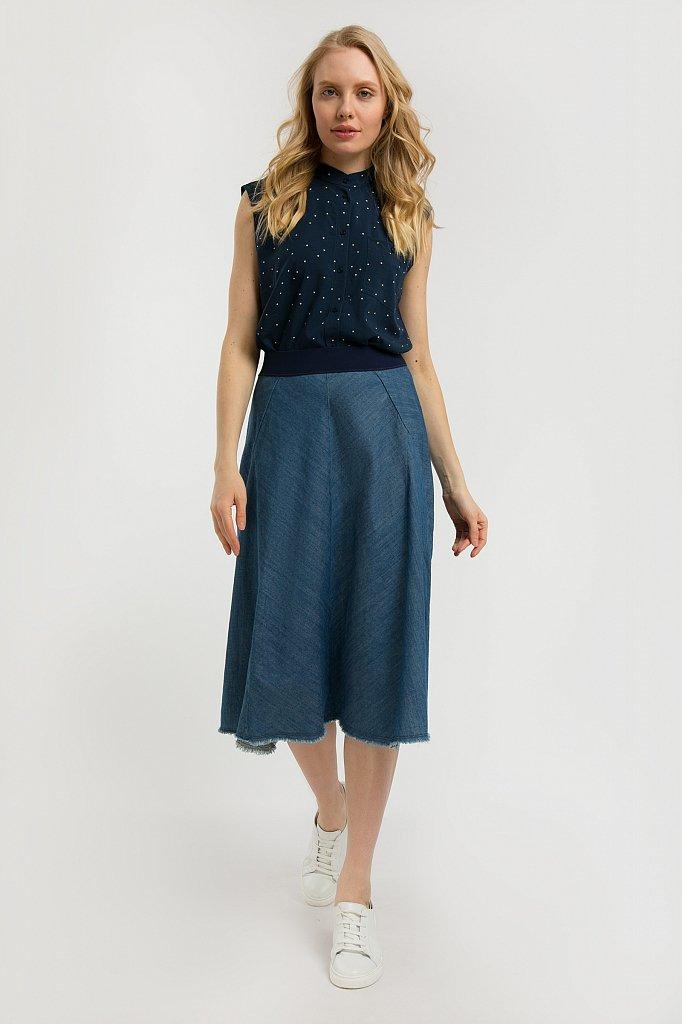 Блузка женская, Модель S20-32030, Фото №2