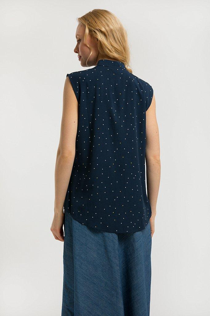 Блузка женская, Модель S20-32030, Фото №4