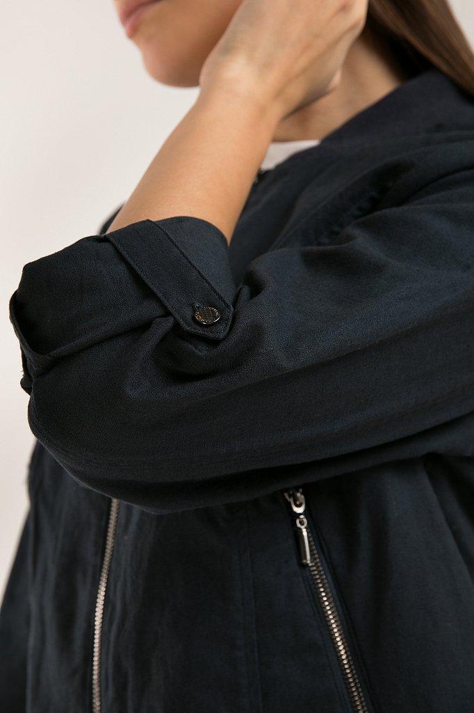 Куртка женская, Модель S20-32039, Фото №5