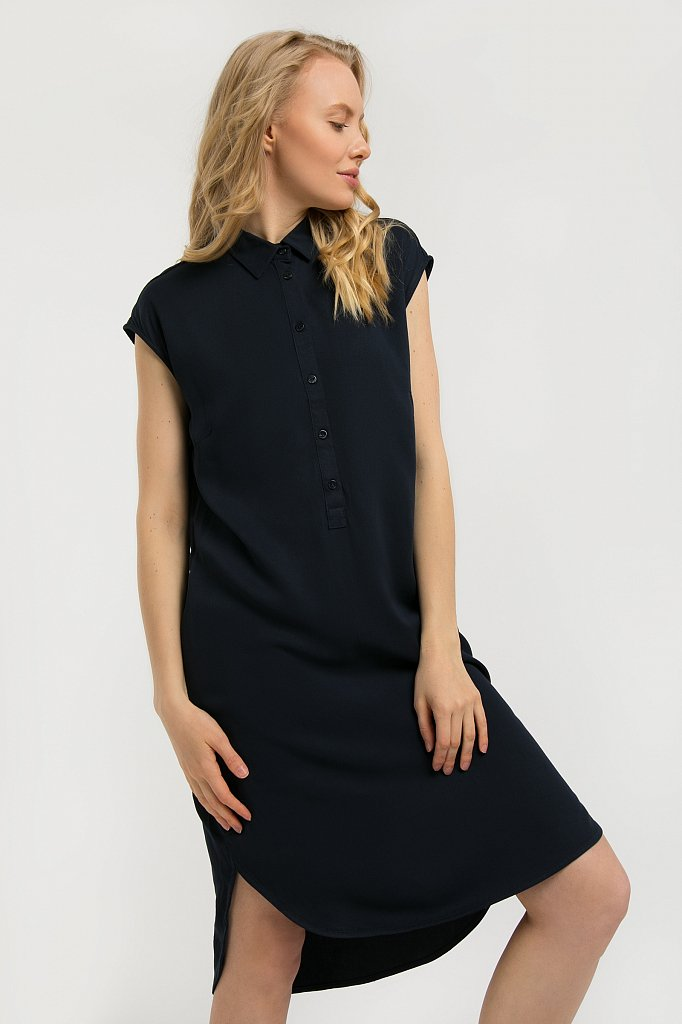 Платье женское, Модель S20-32042, Фото №1