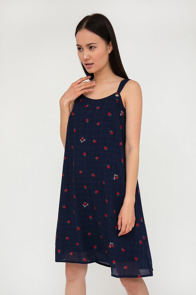 Платье женское, Модель S20-32062, Фото №3