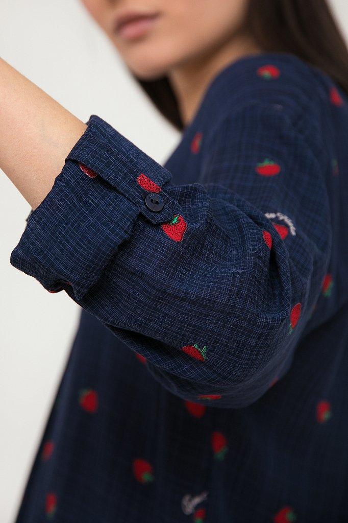 Блузка женская, Модель S20-32063, Фото №5