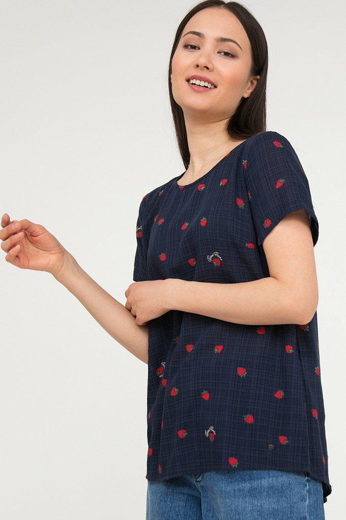 Блузка женская, Модель S20-32064, Фото №1