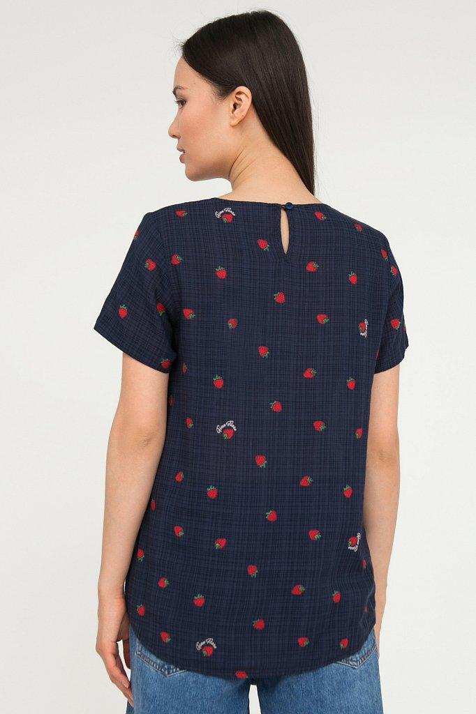 Блузка женская, Модель S20-32064, Фото №4