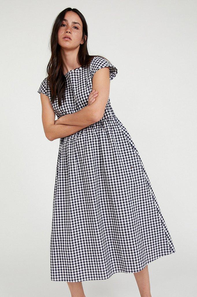 Платье женское, Модель S20-32085R, Фото №1