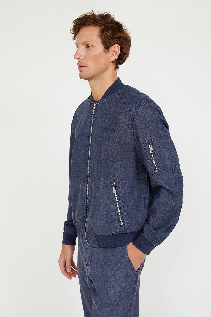 Куртка мужская, Модель S20-42000, Фото №3
