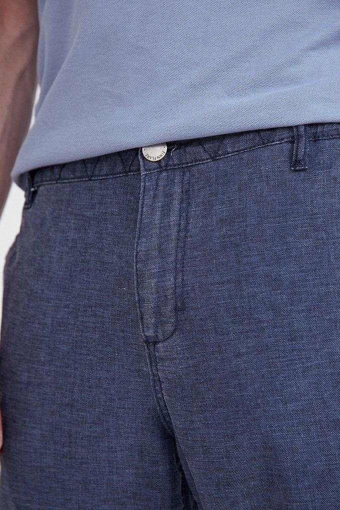 Брюки мужские, Модель S20-42001, Фото №3