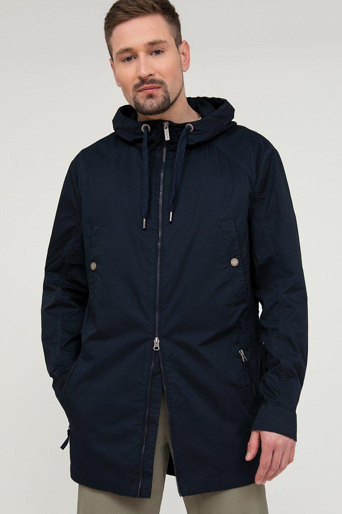 Куртка мужская, Модель S20-42003, Фото №1
