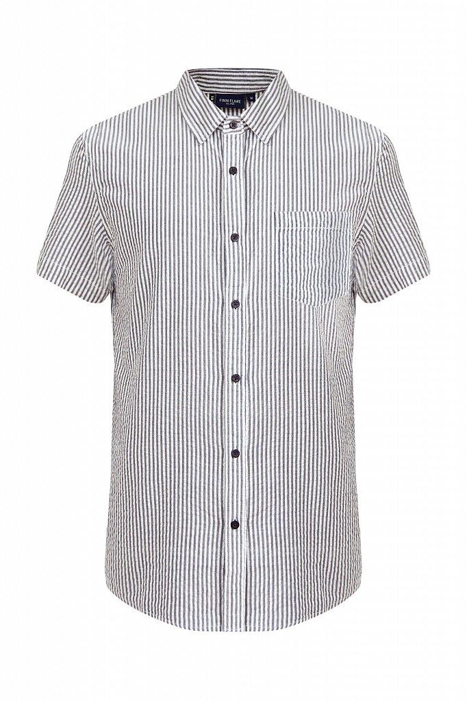 Рубашка мужская, Модель S20-42010, Фото №7