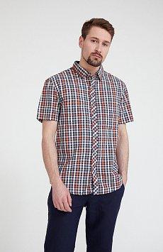 Верхняя сорочка мужская S20-22024