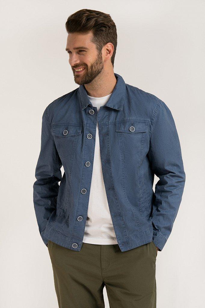 Куртка мужская, Модель S20-22008, Фото №1