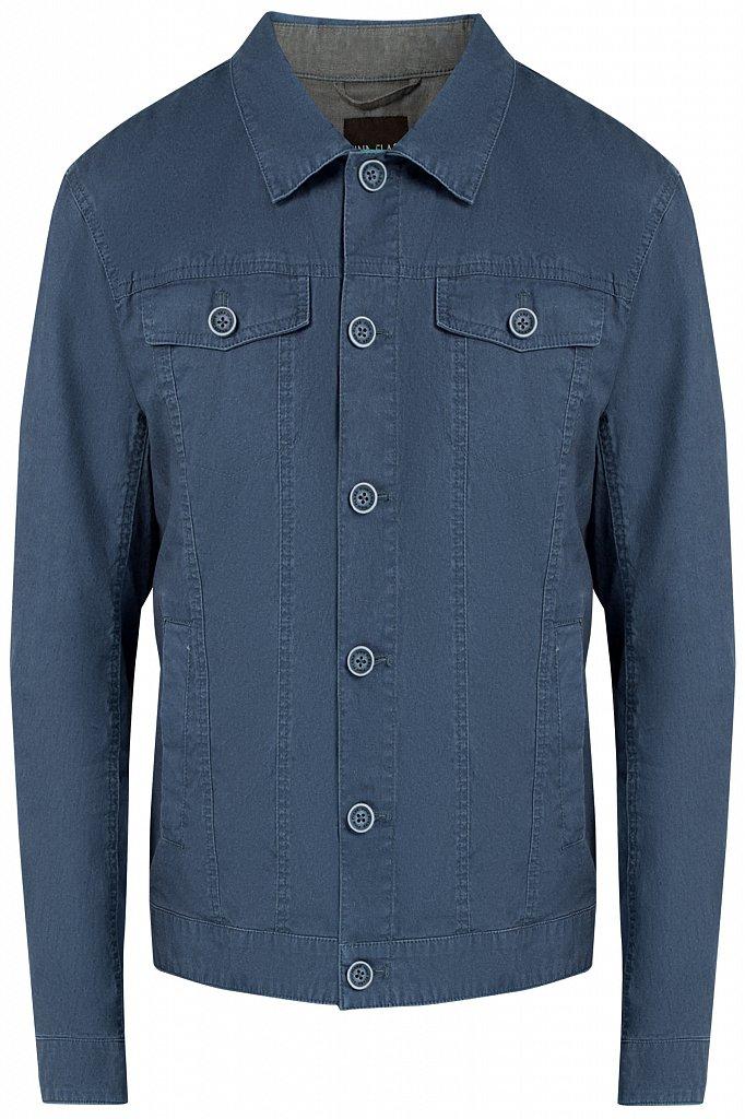 Куртка мужская, Модель S20-22008, Фото №6